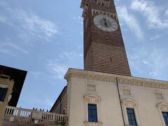 ラジョーネ館/Palazzo della Ragione