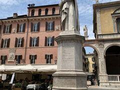 シニョーリ広場/Piazza dei Signori
