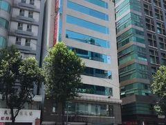 ヨミ ホテル タイペイ
