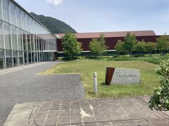 出雲大社へ戻ったら、古代出雲歴史博物館に行きたくなったので、訪問いたしました。古代出雲博物館は、最近できた博物館ということもあり、展示内容がかなり整理されていました。体験できる部分もあり、非常に楽しめます。行ってよかったです。