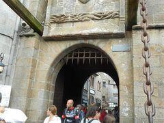 また3番目の門  王の門