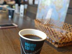 新潟珈琲問屋 https://suzukicoffee.co.jp/flagshop/  冬の雪の日にも来て温かいコーヒーでほっこりしました 今回は、コロンビアでコーヒー農家をやっているあーちゃんにも 是非来て欲しかったお店  新潟ってこだわりのコーヒー屋さんがいっぱいあるんですって