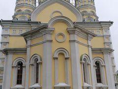 インターセッション大聖堂