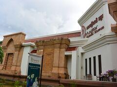 アンコール・ナショナル・ミュージアム