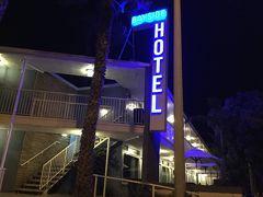 ベイサイドホテル