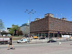 シェラトン ストックホルム ホテル
