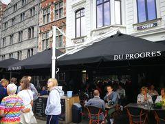ランチのお店♪  Restaurant Du Progres https://goo.gl/maps/onFH9EMLVjYzRBCq6