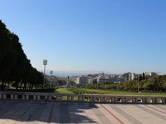 ここはエドゥアルド7世公園
