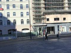 レスタウラドーレス広場