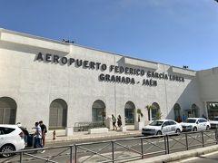グラナダ空港 (GRX)