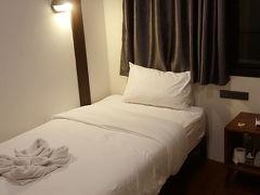 ホステル・シングルルーム