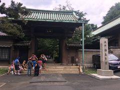 ラーメンを食べて東日本橋に戻り無事仕事を終えました。 まだ14:00さあ、観光だ! 湯島聖堂にやってきました。