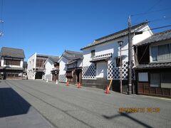 浜崎伝統的建造物群保存地区