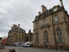 パレ ロアン/装飾博物館/美術館/考古学博物館
