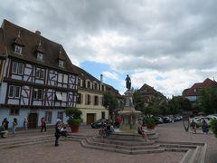 コルマール旧市街