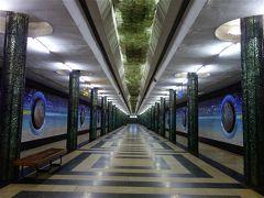 タシケント地下鉄