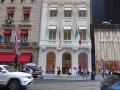 Versace Boutique 647 5th Ave, New York, NY 10022 https://www.versace.com/international/en/store/?StoreID=US0000046633