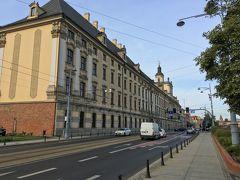 ヴロツワフ大学