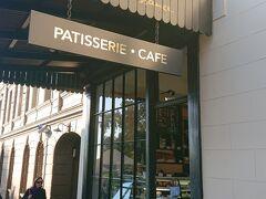 Day4 今日はいよいよ最終日…。 でも飛行機は夜便なので、朝からチェックアウト後、荷物はホテルに預けて、市内観光をします。  朝ごはんはロックスのLa Renaissance Cafe Patisserieで。