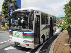 三島市循環バス せせらぎ号