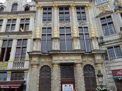 その中の一つビール博物館へ! 5ユーロで見学+ビール1杯がセットになってます(〃▽〃)