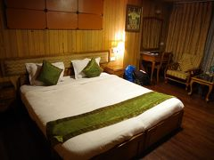 Treebo Trend Dekeling Hotel 宿泊