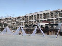 ハイアット ジラーラ カンクン ホテル【大人専用】 アン オール インクルーシブ リゾート