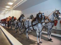 <国立馬車博物館> もちろんリスボアカードで無料