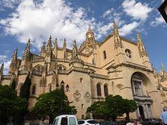 セゴビア大聖堂