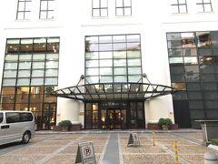 観光を終え、2泊目以降お世話になる、ここ最近の定番になりつつあるヒルトンホテルへ。