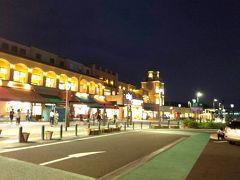 伊豆縦貫道路へ行く前に新東名最後の休憩。