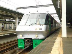 2019.08.30 吉塚 後続の列車でさらに東へ向かう。