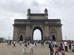インド門です。