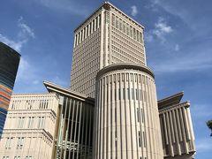 霞城セントラル