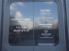 Husdon Yards.