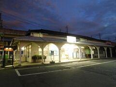 2019.09.07 川尻 今年に入ってから仙台、札幌(出席できず)、京都と続く某オフ会だが、次は松江とのこと。実はその次もすでに行われたのだが、旅行記を棚上げしている間に大きく遅れてしまった。