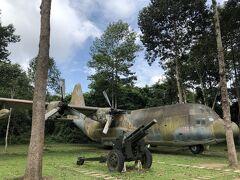 歴史観光はそこまでしないつもりだったのに、、、母の希望でクチトンネルへ。ここはベトナム戦争の余韻が強く、かなり重圧の強い場所。  続きはこちら http://blog.livedoor.jp/aiko97/archives/52548948.html