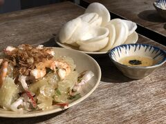 クアンブイグループが美食レストランを展開。私が訪れたのはその中でもカジュアルで安く美味しくお邪魔できる、クアンブイガーデン。 こちらも2区の中心地にあるのだけど、、、安くて美味しい!  http://blog.livedoor.jp/aiko97/archives/52548984.html