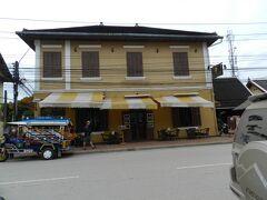 昨日もお茶した「ジョマ・ベーカリーカフェ(Joma Bakery Cafe)」に再びやって来ました。 ここでランチにしよう!