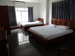 パクセではアリサゲストハウスに2泊します。