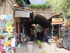 次に向かった観光地は、世界遺産ビブロス。聖書を意味する「バイブル」は、このビブロスという地名が由来なのだとか。