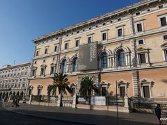 ローマ国立博物館(マッシモ宮) Palazzo Massimo alle Terme 1枚の入場券でローマ市内4ヶ所に分かれたローマ国立博物館関連施設に入場できるとのこと。雨の日などの逃げ場として事前に訪問を計画していましたが、全日晴天だったこともあり残念ながらこの日は門をくぐることはありませんでした。 ※ダブリ登録でしょうか、下のマッシモ宮とこのローマ国立博物館は同じ施設です。
