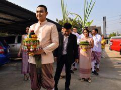 義兄 結婚式