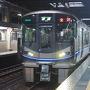 (電車)金沢 8:29 → 福井 10:00 1320円