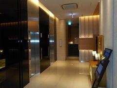 宿泊先は、松山での常宿 カンデオホテル