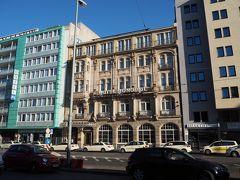 ホテル モノポール