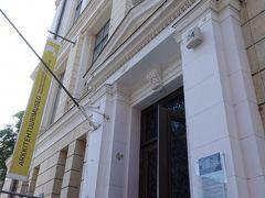 フィンランド建築博物館