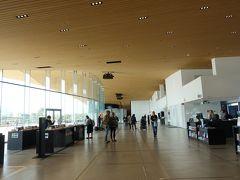 ヘルシンキ中央図書館Oodi