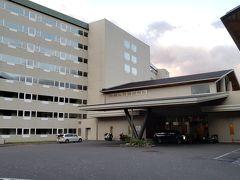 そして本日の宿泊地、屈斜路プリンスホテルさんに到着です。