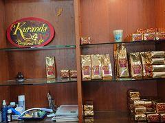 ガイドさんお奨めの珈琲のお店。 飲んでみたらすごく美味しいから、ちょっとお高めだけどコーヒー豆お買い上げ